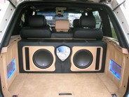 Car audio 300