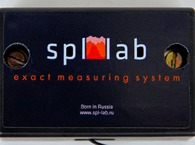 Spl-Lab Smart Monitor